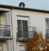 SAINT JEAN D'ANGELY – 23m² – 390€/mois
